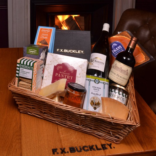 FXB Christmas at Home- V&G hamper