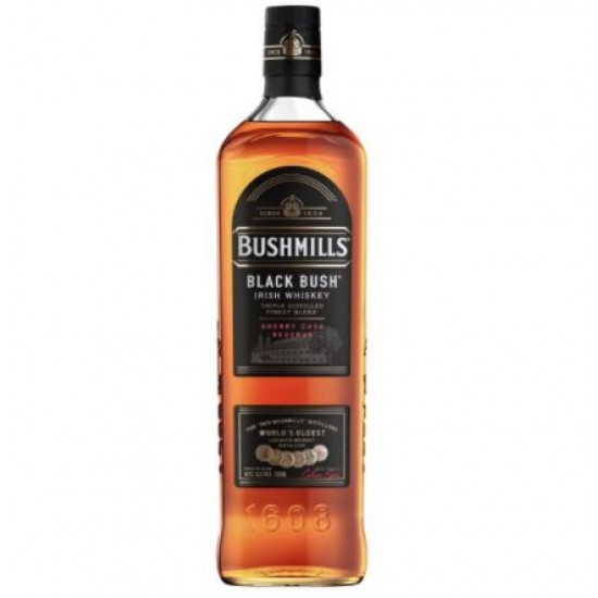 Bushmills Black Bush 70cl