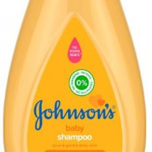 Johnsons Baby Shampoo 300mls