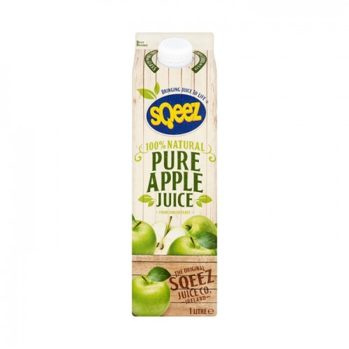 Sqeez Apple Juice 1Ltr