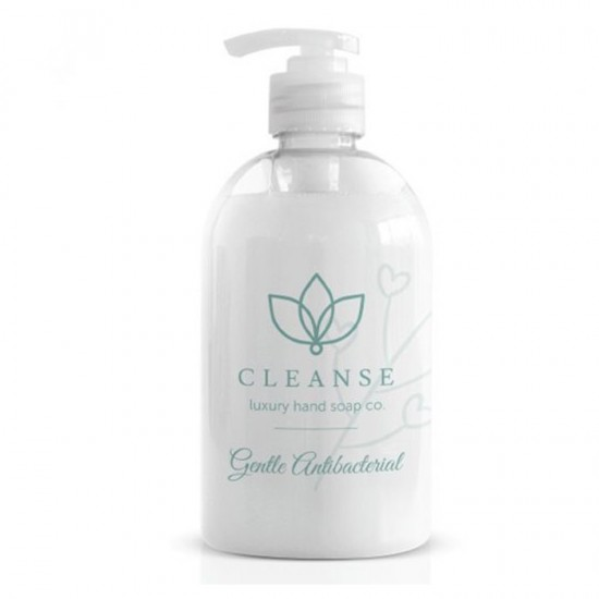 Cleanse Gentle Antibacterial Hand Soap 485ml