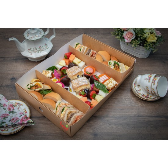 Sweet Cicely Afternoon Tea Box