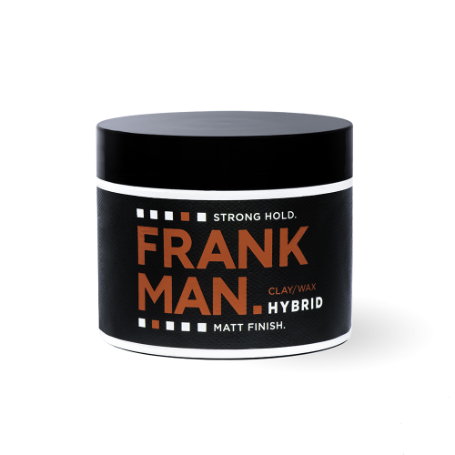 Frank Man Clay Wax Hybrid