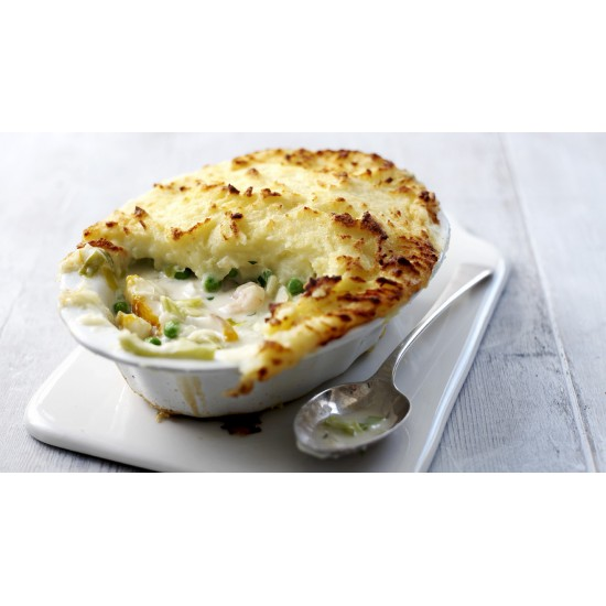 FXB Fish Pie 650g