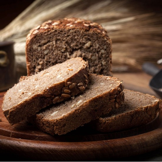 Johnnie Fox's Bakery - Our Famous Soda Bread Whole Loaf
