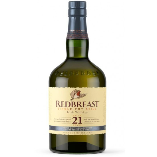 Redbreast 21 Year Old 70cl
